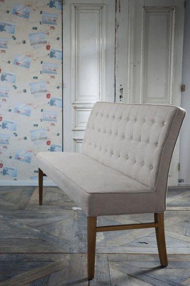 Riviera Maison Eettafel Bank.Mooie Bank Voor Aan De Keukentafel Riviera Maison Home Decor
