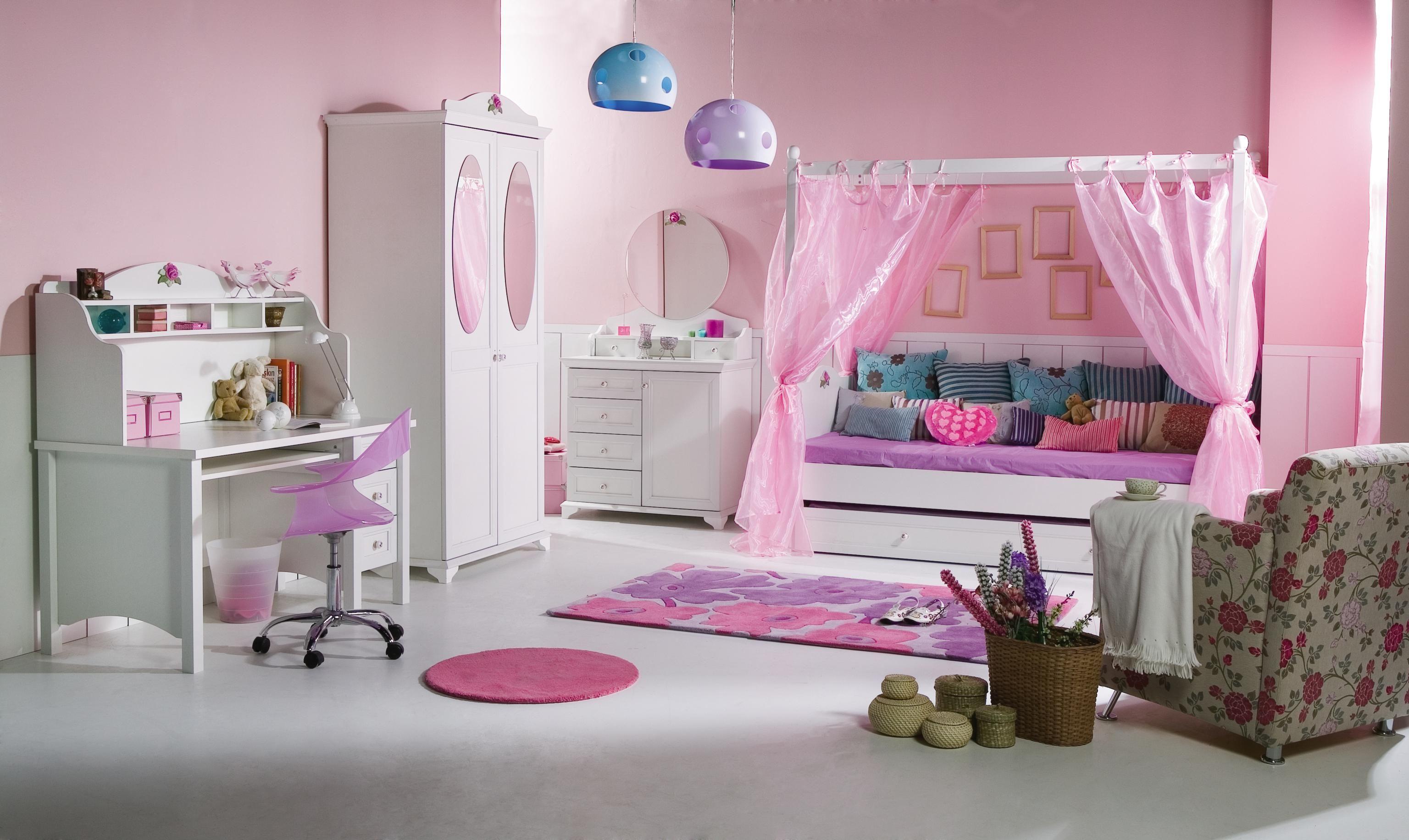 Jugendzimmer von XORA Jugendzimmer, Kinderzimmer dekor