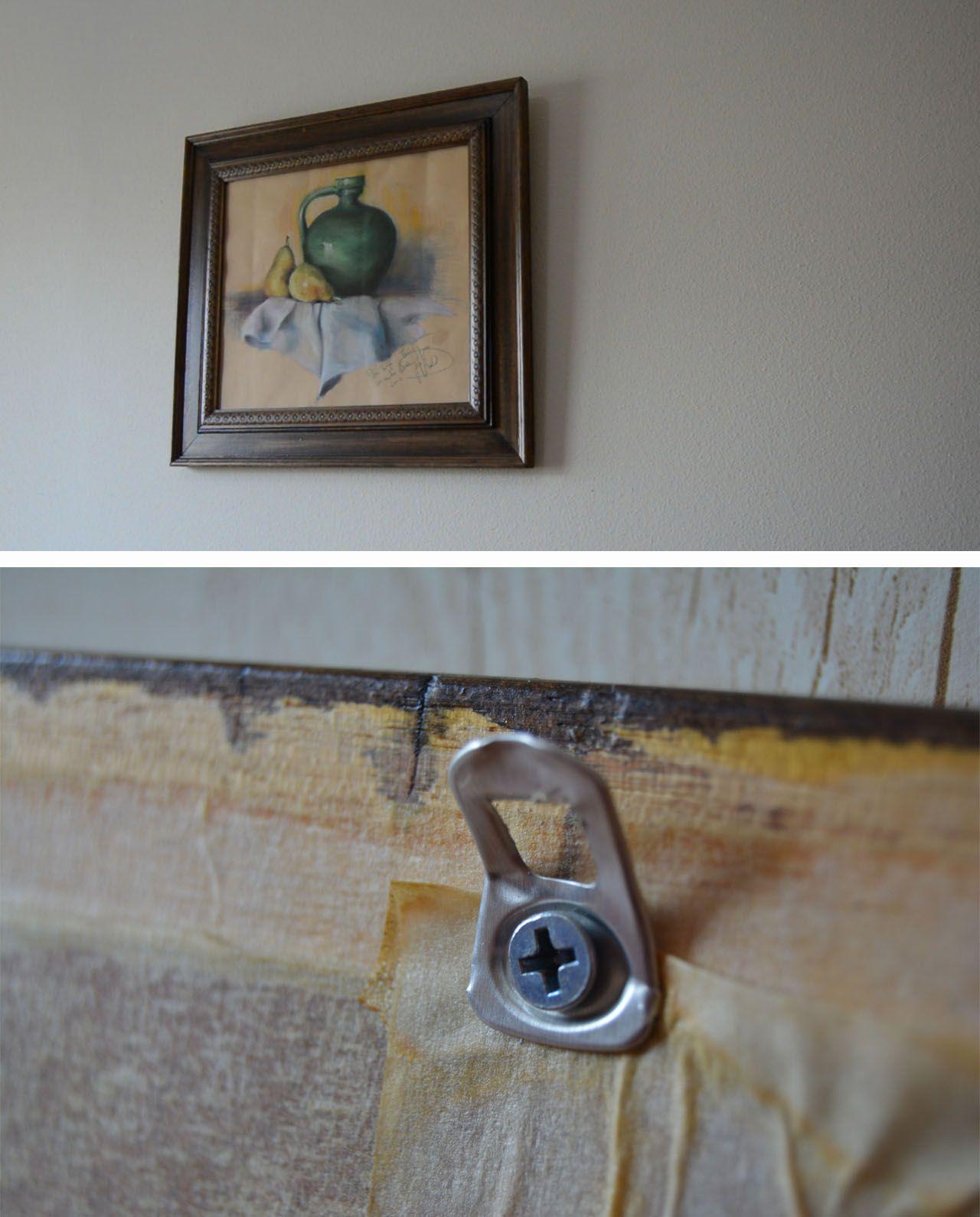 Pin de bricoblog en bricolaje pinterest colgar cuadros - Para colgar cuadros ...