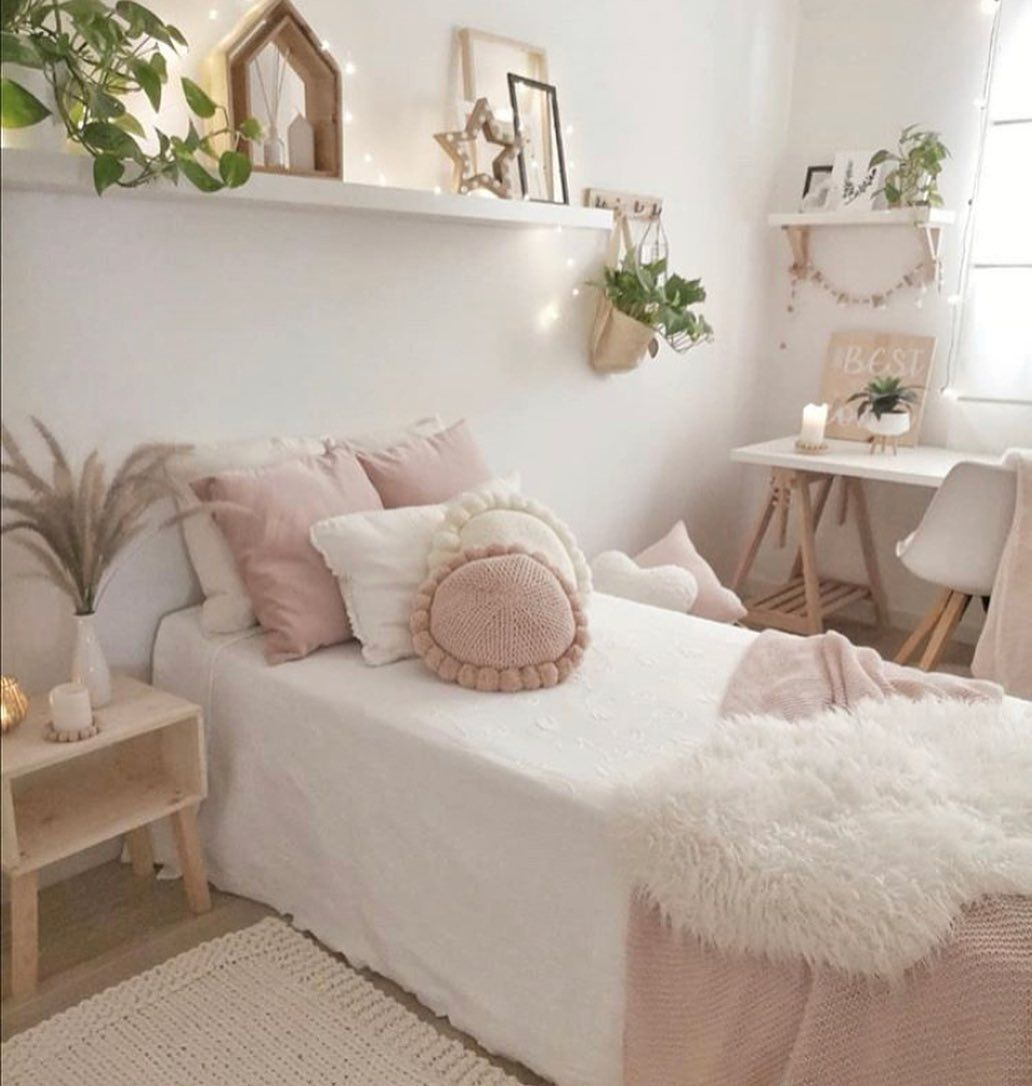 Decor for Bedrooms: Find Your Perfect Design