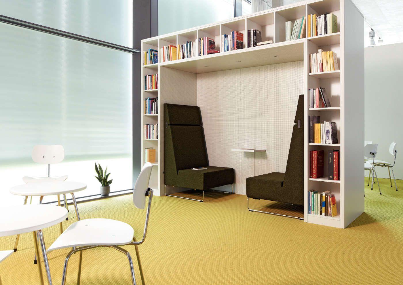 VS | Büromöbel für den Lebensraum Büro | Office | Pinterest ...