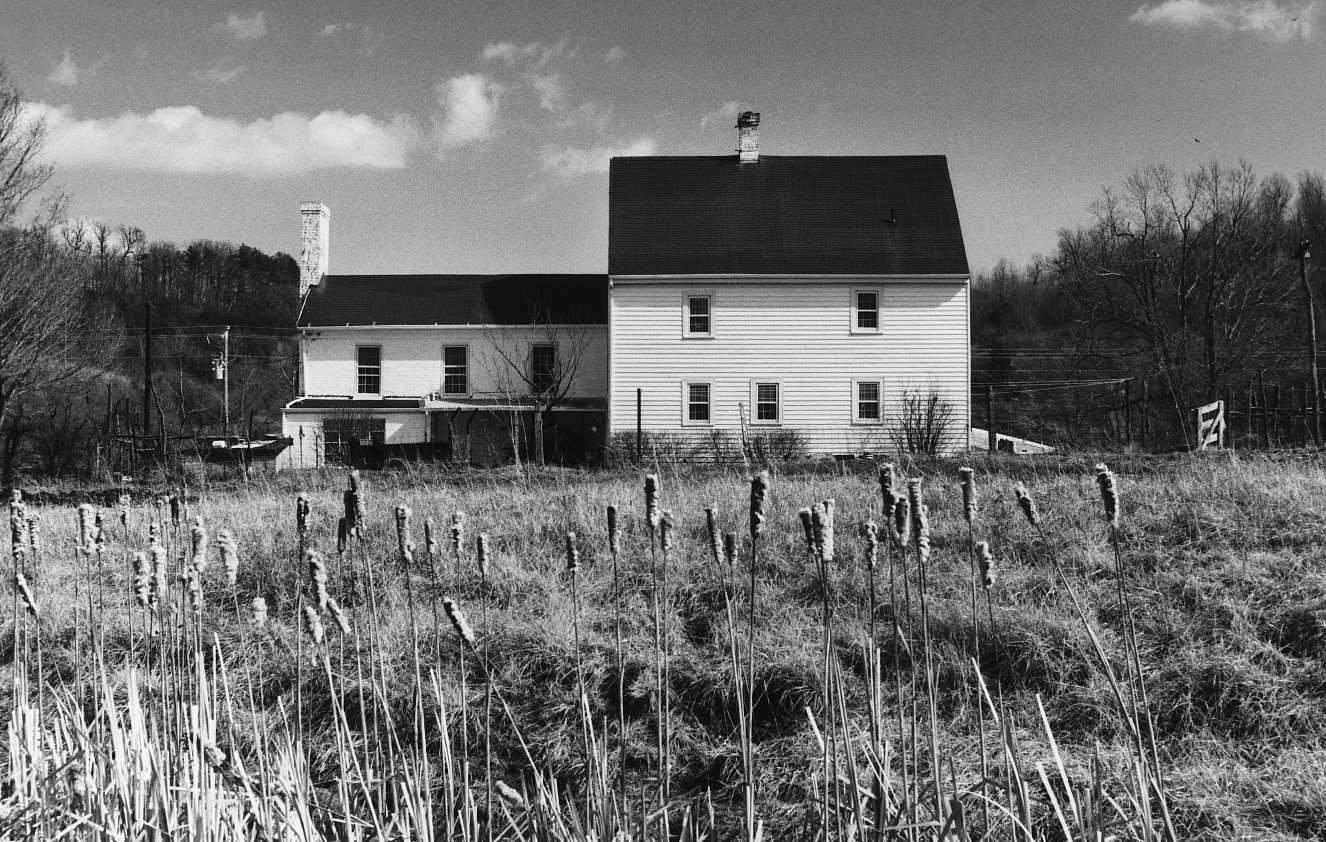 Lewis Shuey House In Augusta County Virginia House House Styles Virginia