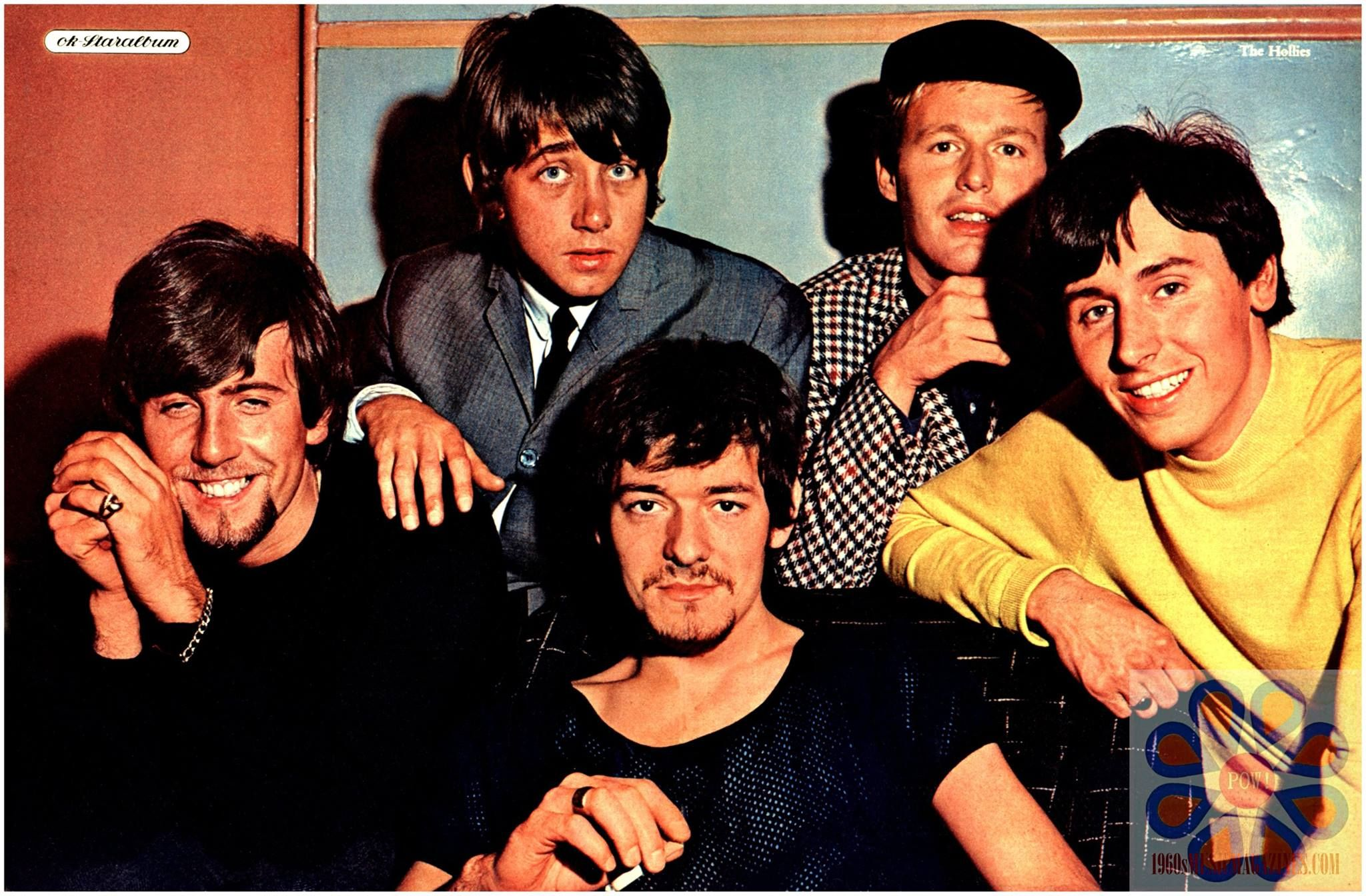 The Hollies | The hollies, Singer, People