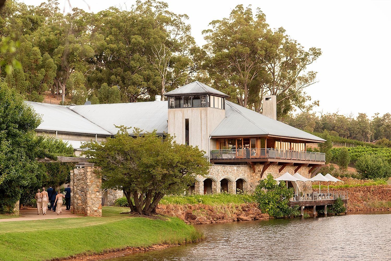 Millbrook Winery Wedding Jarrahdale Perth Photography By Deray