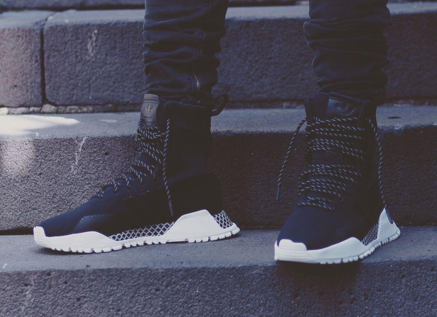 741bbb09e47218 Adidas Originals F 1.3 Primeknit winterized sneakerboot Men s Lifestyle Shoe