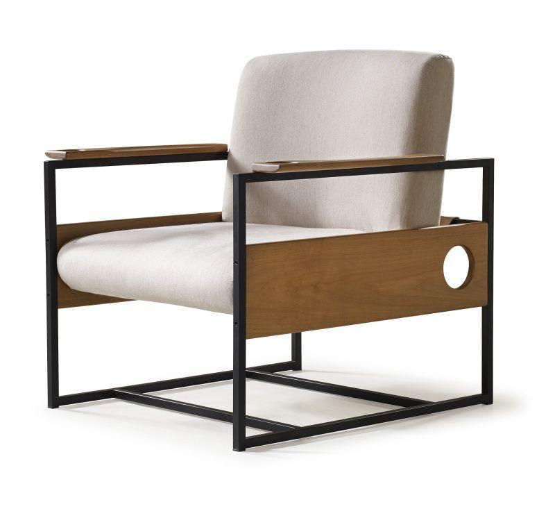 Poltrona Trentini madeira (3) Furniture Pinterest Metals