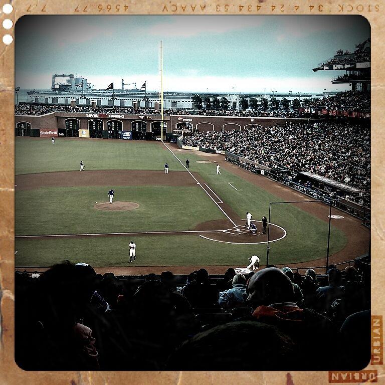 At T Park Love September Baseball Park Favorite Places Places