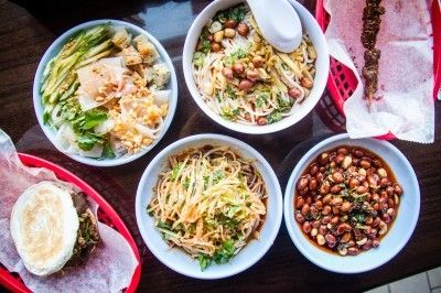 northwest chinese food a tasty misdirection in college park food cooking dinner food and drink pinterest