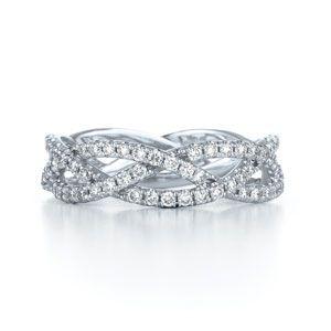 Stunning Diamond Engagement Rings Kwiat