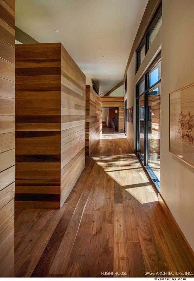 Flight House by Sage Architecture Sage Architecture