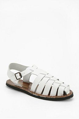 Jeffrey Campbell Egypt Fisherman Sandal | Sandals, Women