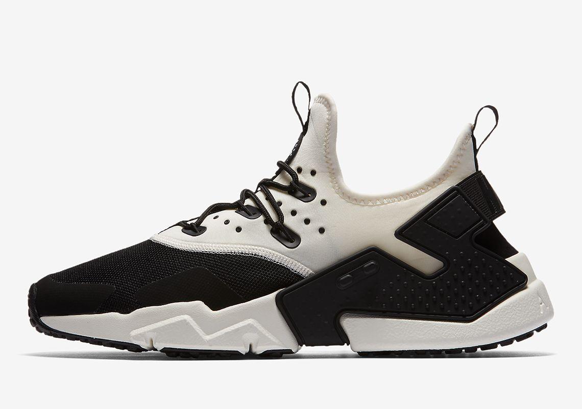 fe0465420ac4 Nike Air Huarache Drift Customizable