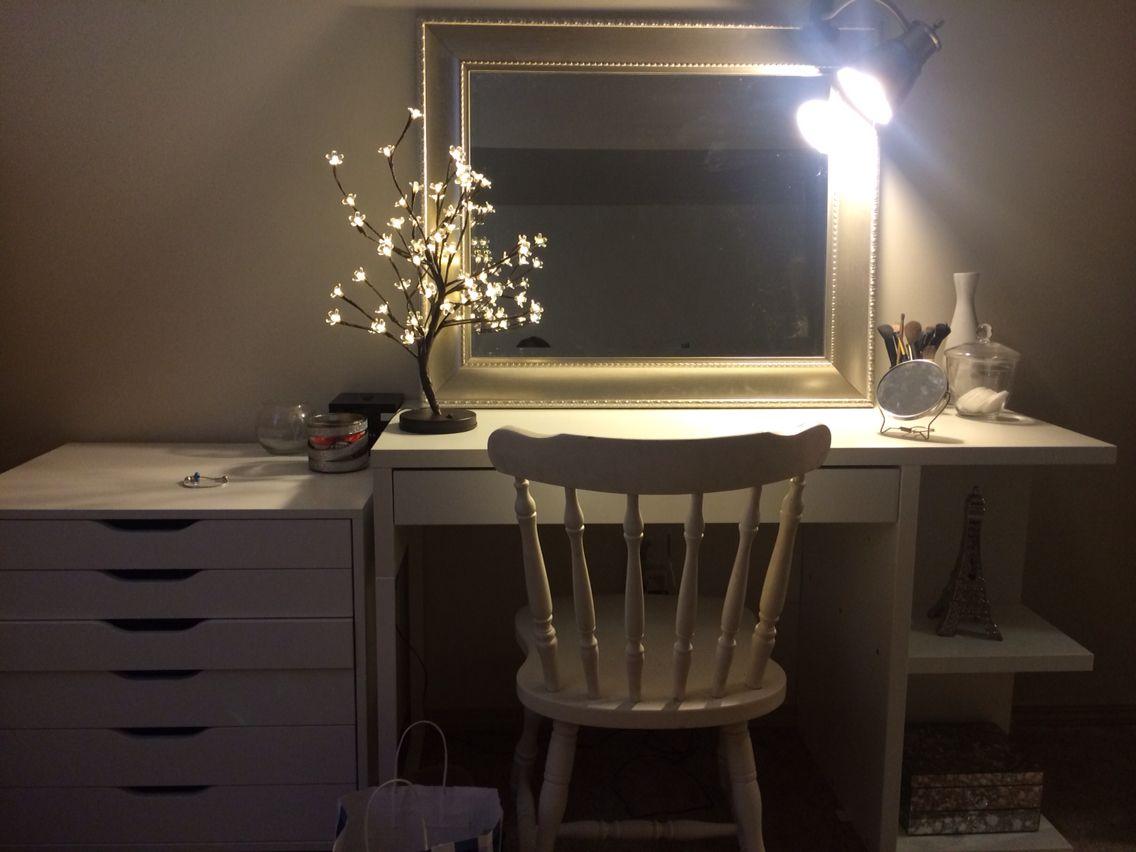 41+ Ikea alex vs micke desk inspirations