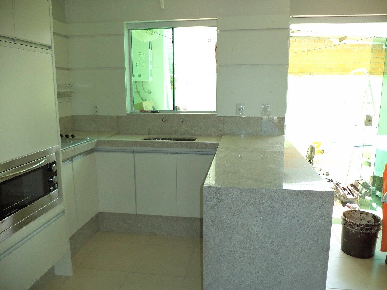 Granito Branco Itaunas Pesquisa Google Pedras M Rmores  ~ Cores De Marmores Para Cozinha