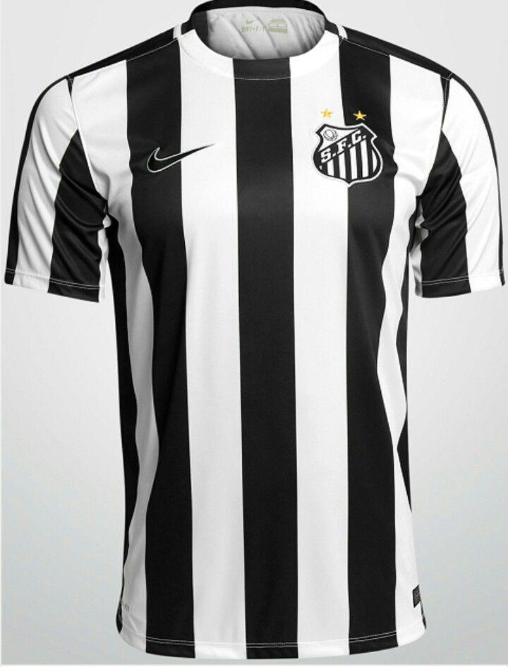 Santos Futebol Club  16b946b38a890