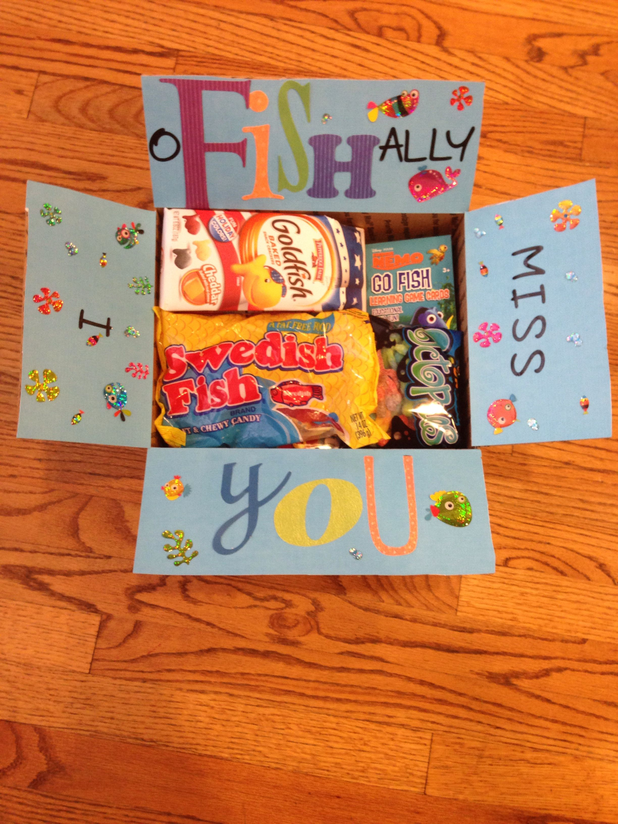 i ofishally miss you care package. … | care packages | pinte…