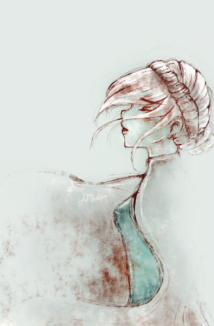 ~let it go | frozen by MarikoTanaka.deviantart.com on @deviantART