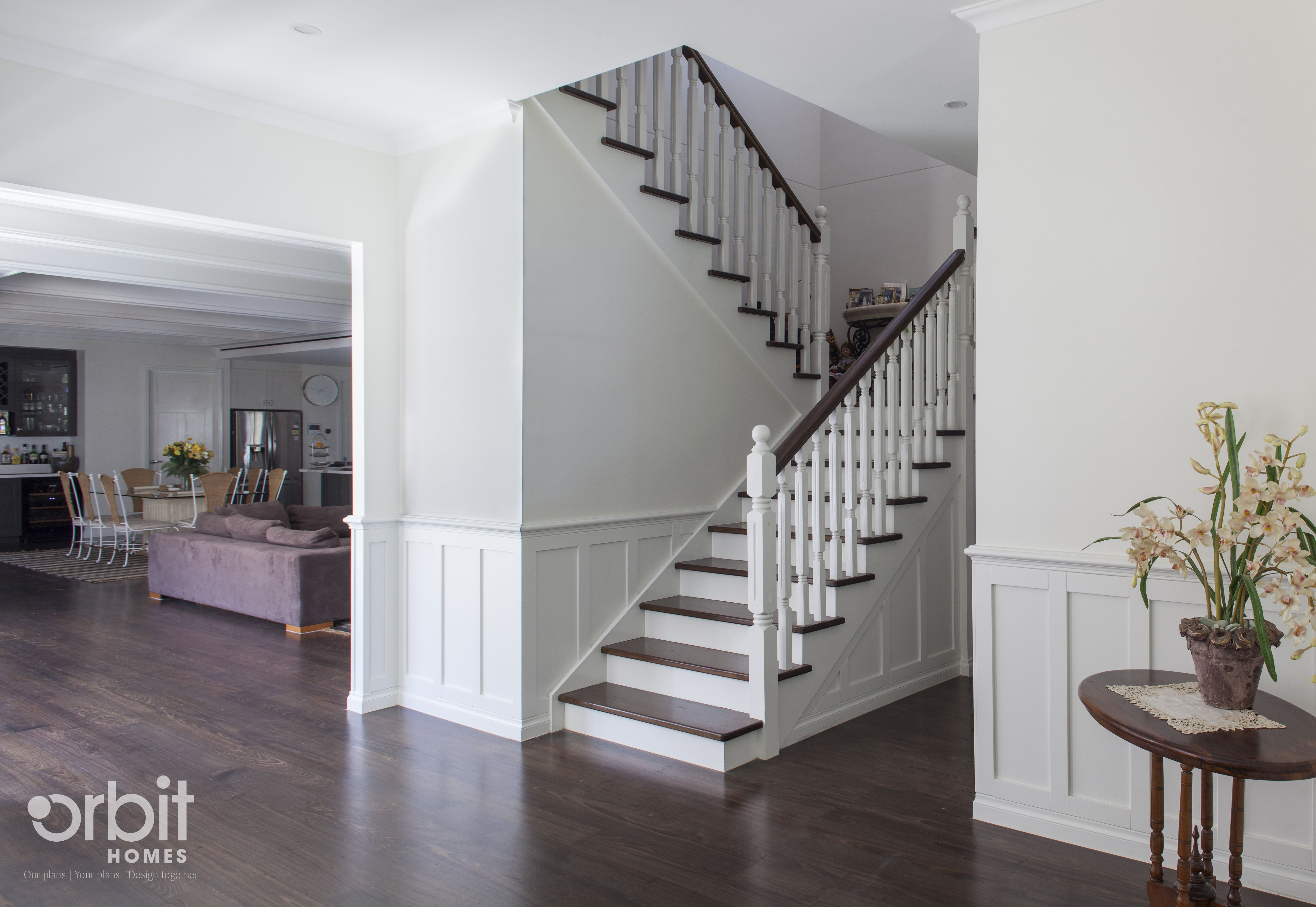 sweet custom design homes. Custom Design Home  Hamptons style Transitional Staircase Entry and with dark timber flooring