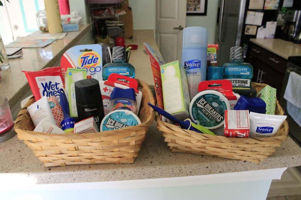 Bathroom Baskets Bathroom Baskets Bathroom Basket Wedding Wedding Reception Bathroom Baskets