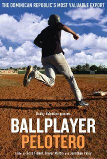 Two top baseball prospects in the Dominican Republic face fierce competition and corruption as they chase their big league dreams. (limited)