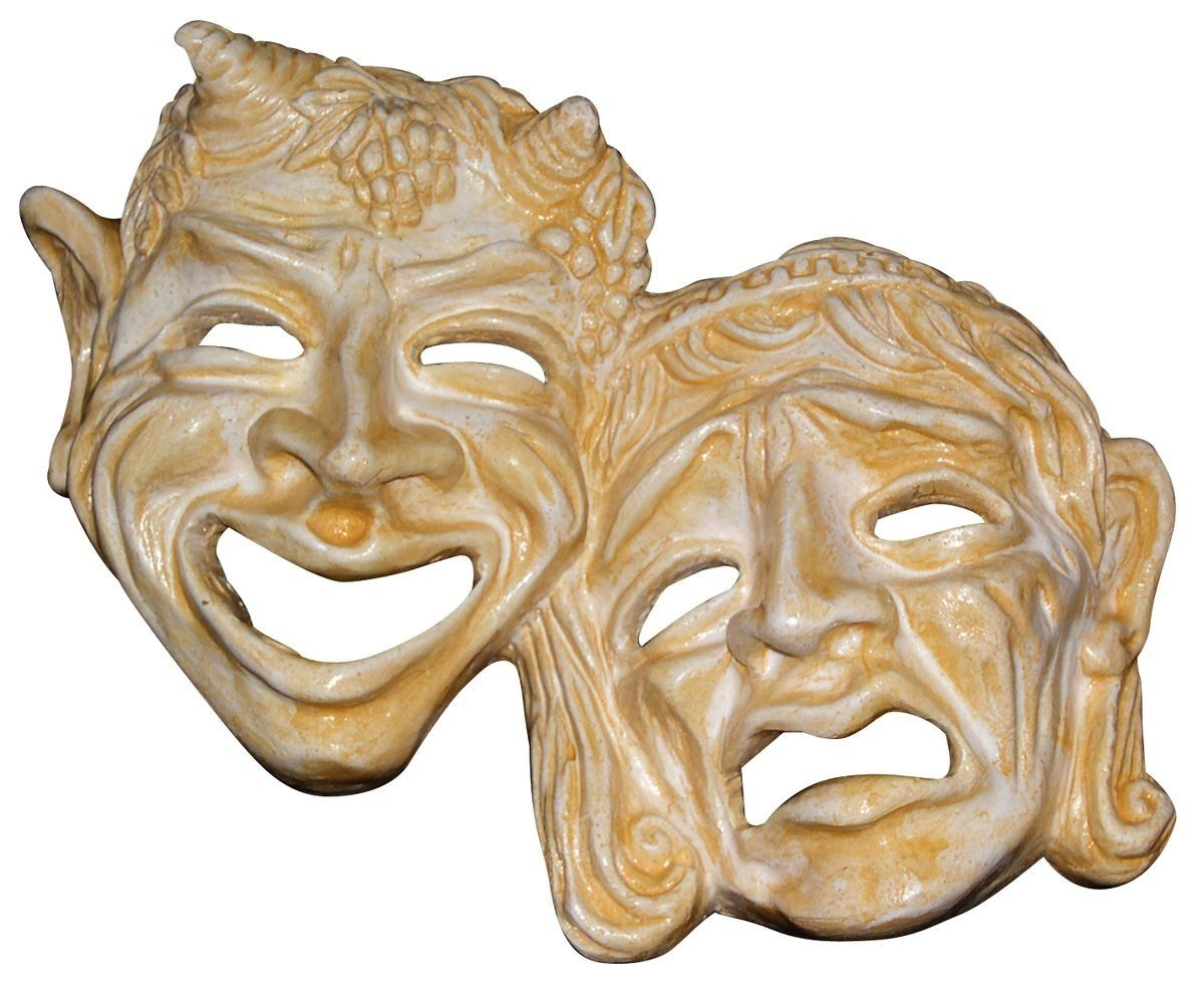 22+ Comedy tragedy masks images ideas in 2021
