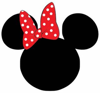 Laurassvgs Svg Disney Scrapbook Minnie Disney Crafts