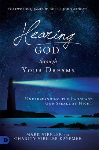 Hearing God Through Your Dreams (With images) | Christian ...