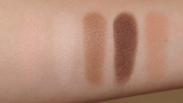 5 Couleurs Eyeshadow Palette - Touch Matte by Dior #3