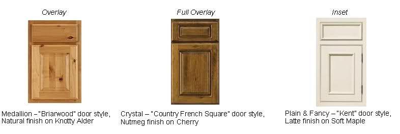 Framed Vs Frameless Cabinetry Kitchen Bath Cabinetry Advice