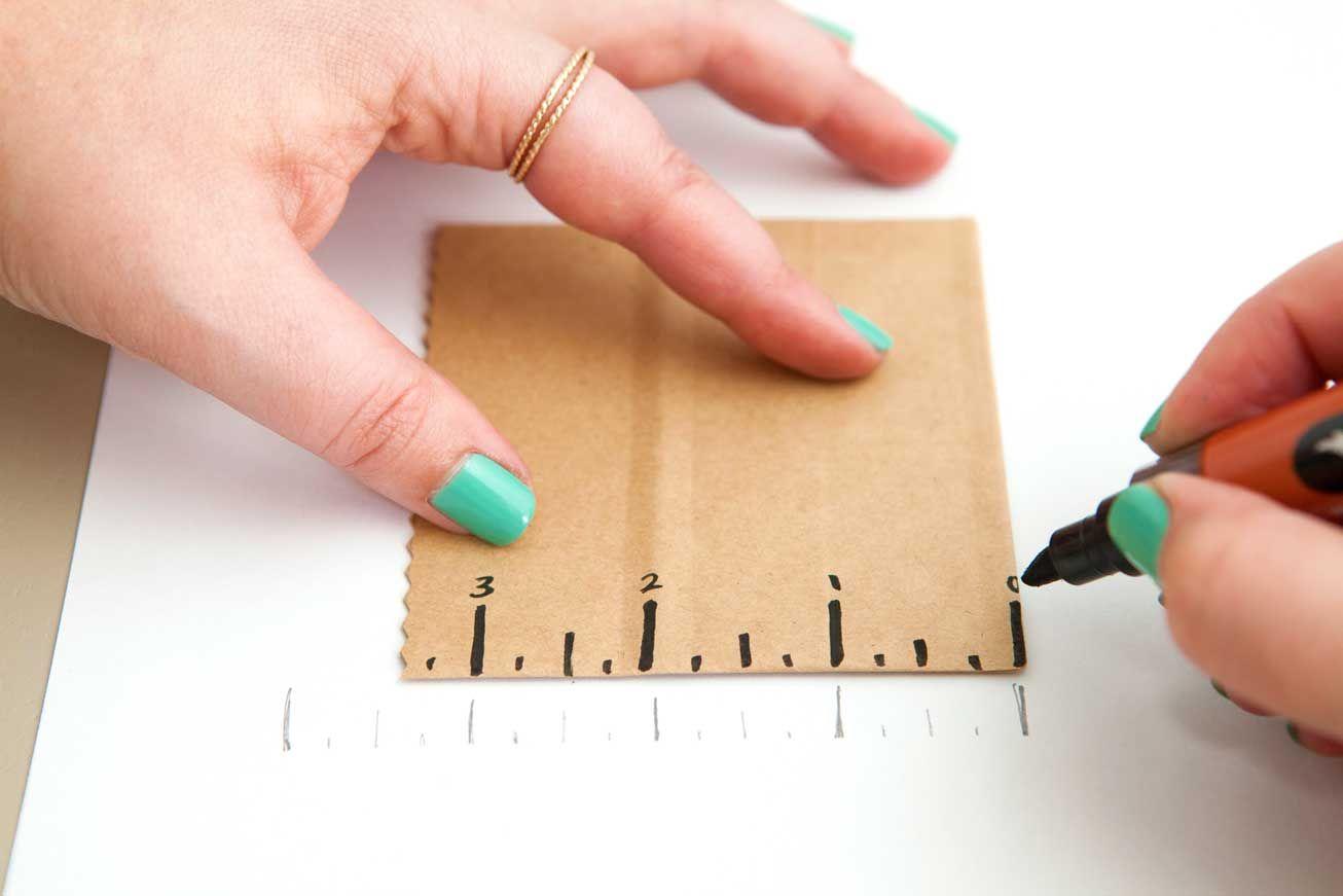 Draw-Ruler-Grid