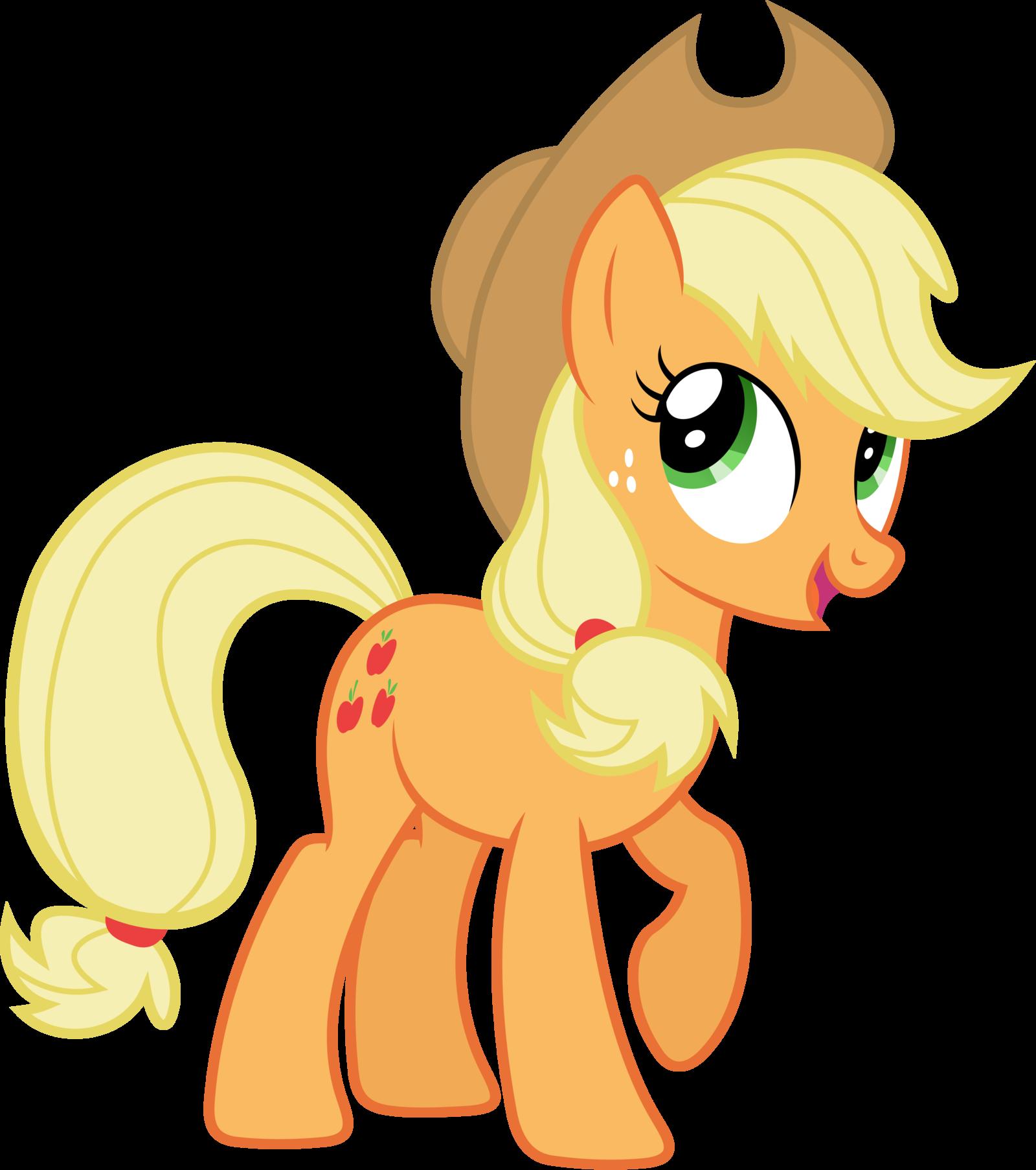 Applejack | My Little Pony | Pinterest | Cumple, Bellisima y Dibujo