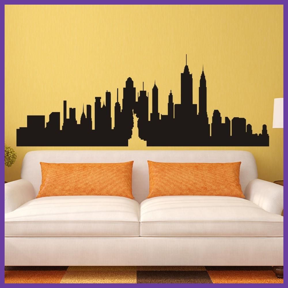 Excellent Nyc Wall Decor Pictures Inspiration - The Wall Art ...