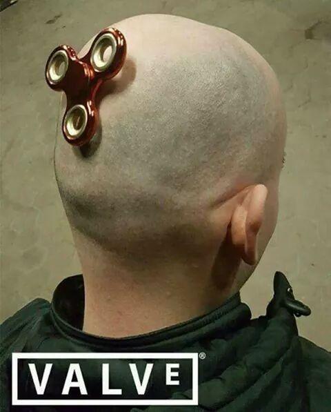 Mr Valve Cosplay Via R Gaming Video Game Memes Valve Memes