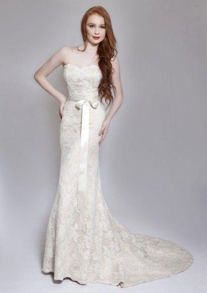 Wendy Makin - New, Ellie, Size 8 | Wedding dress, Lace wedding ...