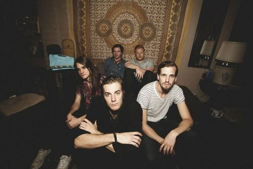 The Maine Announce South American Tour American Tours News