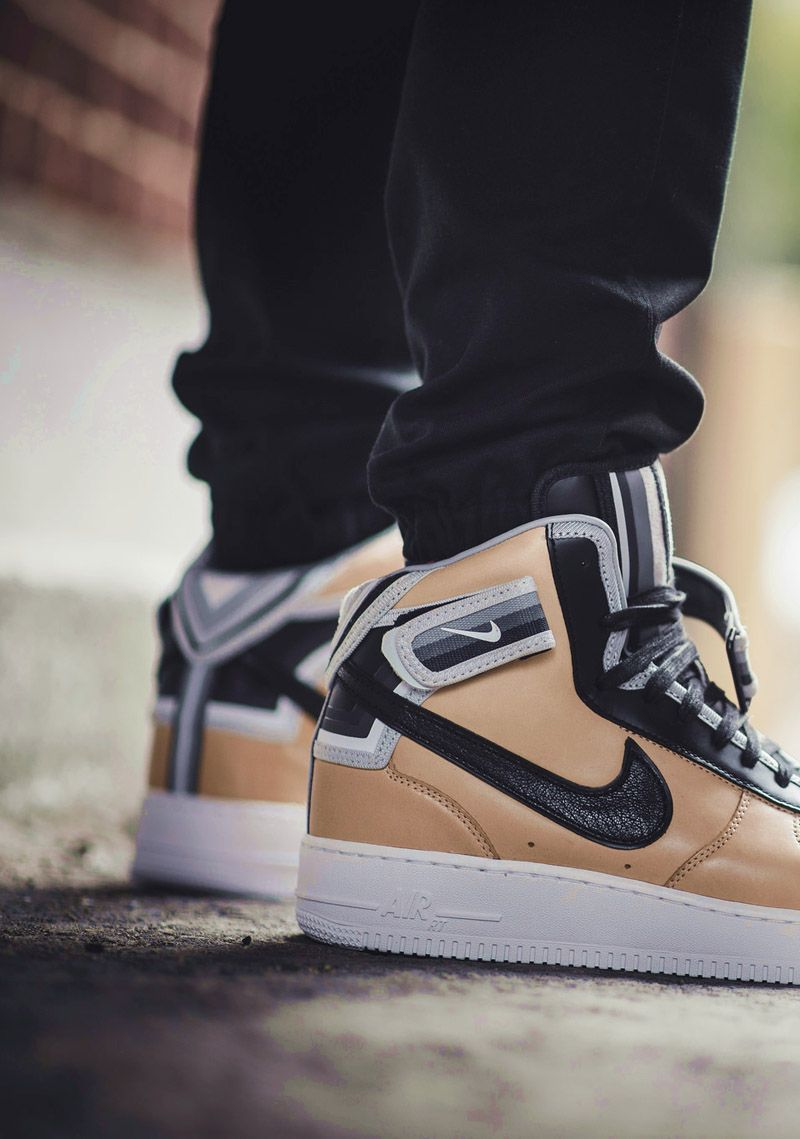 ... Nike Air Force 1 x Riccardo Tisci ...