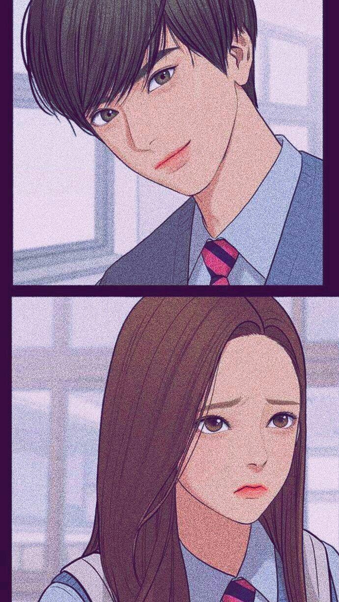Pin Oleh Supawita P Di Webtoon Di 2020 Ilustrasi Seni Krayon Ilustrasi Karakter