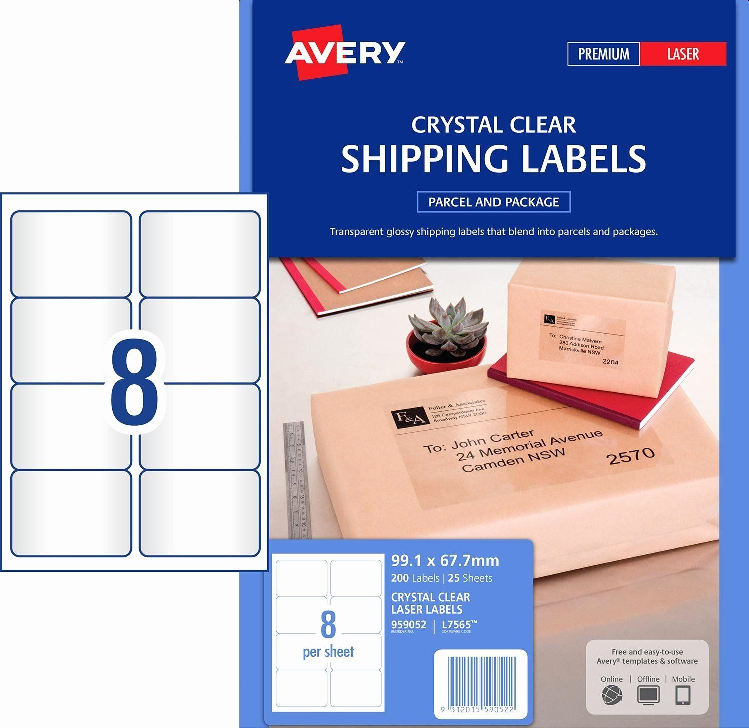 Avery 4 Labels Per Page Lovely Avery Labels 8 Per Page Kleorgdorfbib Label Templates File Folder Labels Printable Label Templates