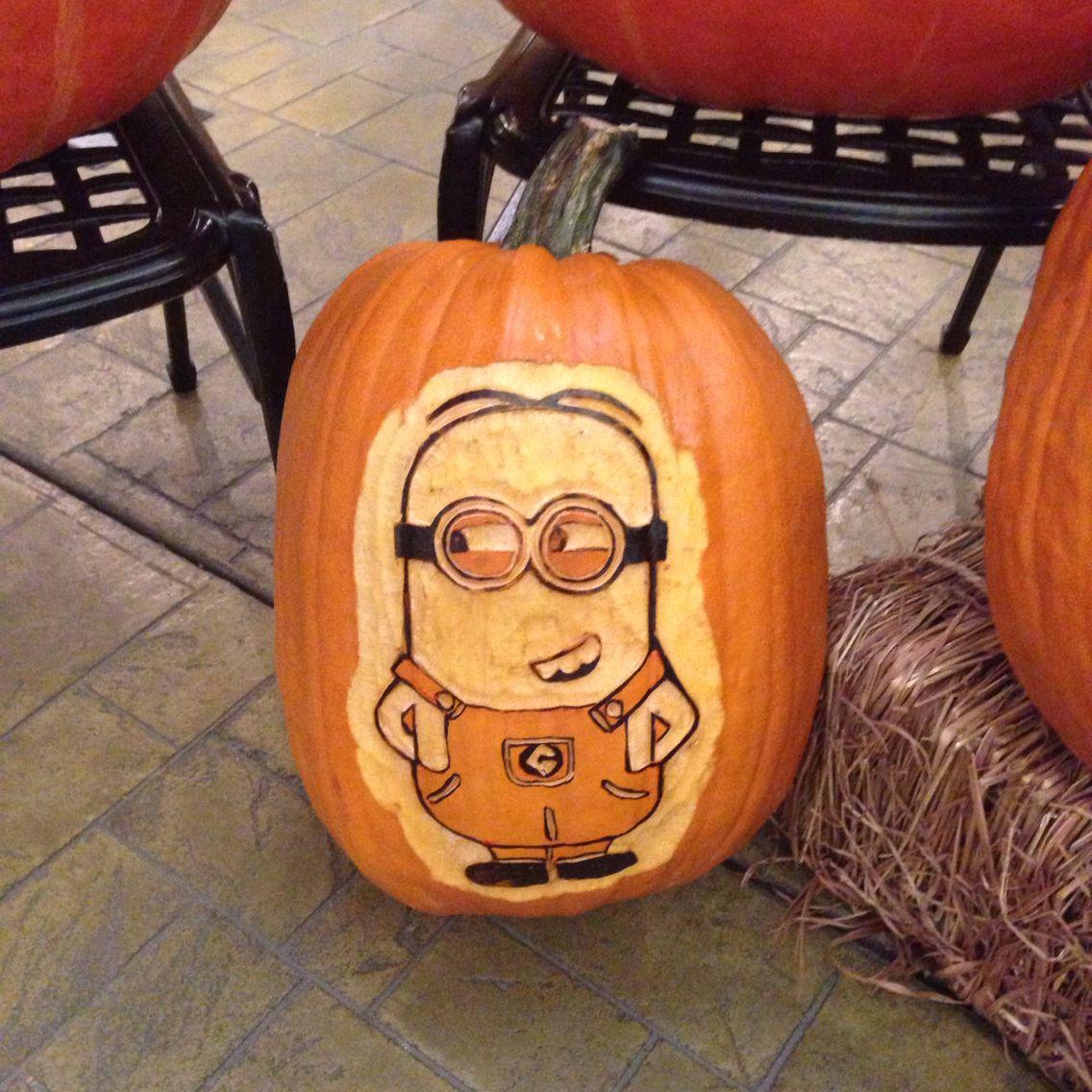 My kinda pumpkin!
