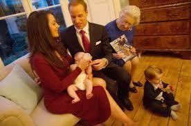 """Résultat de recherche d'images pour """"prince george et princesse charlotte"""""""