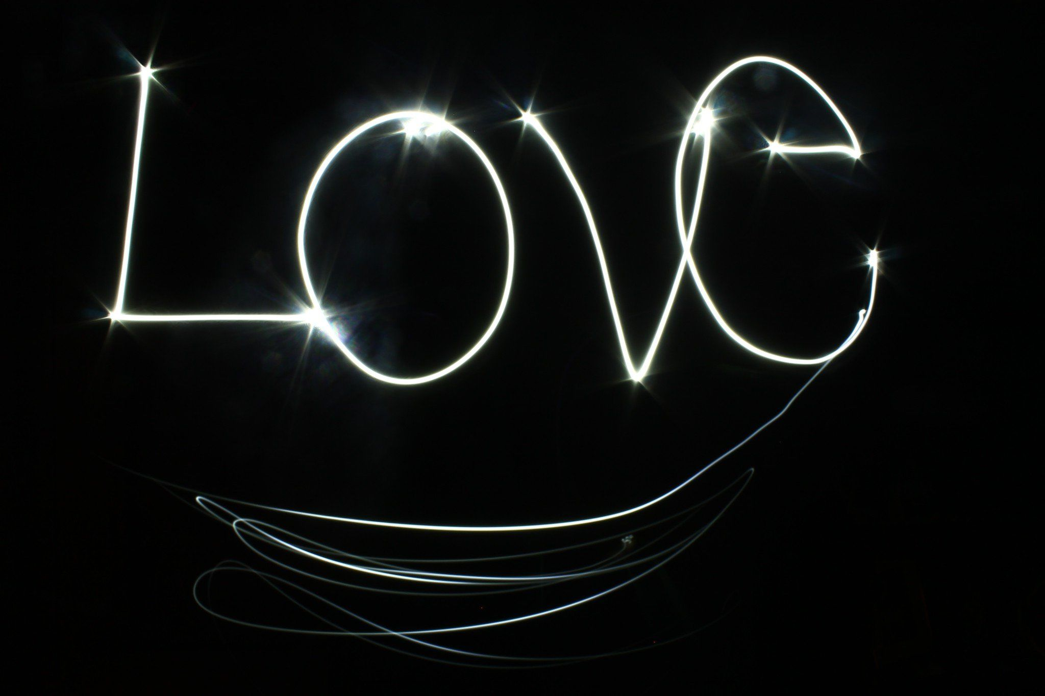 Painting with light. Now that I know how to do this.. new