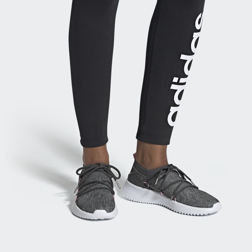Ultimamotion Shoes Grey Six / Running