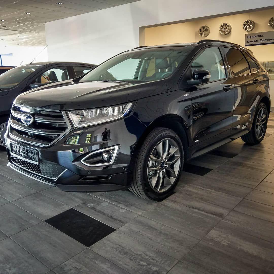 Ford Bemo Motors On Instagram Ford Edge St Line Suv