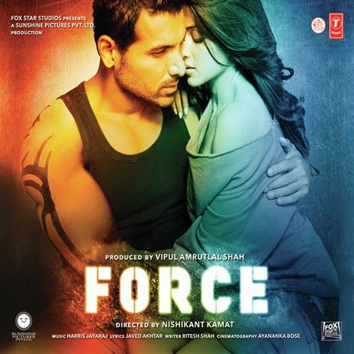 Hindi Movie Force Full Download