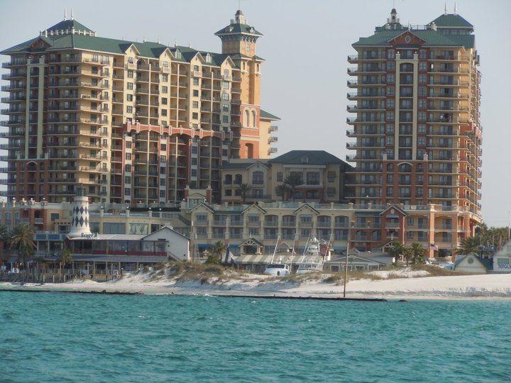Destin Florida Emerald Grande Hotel Favorite Places Mexico Beaches Florida Beaches