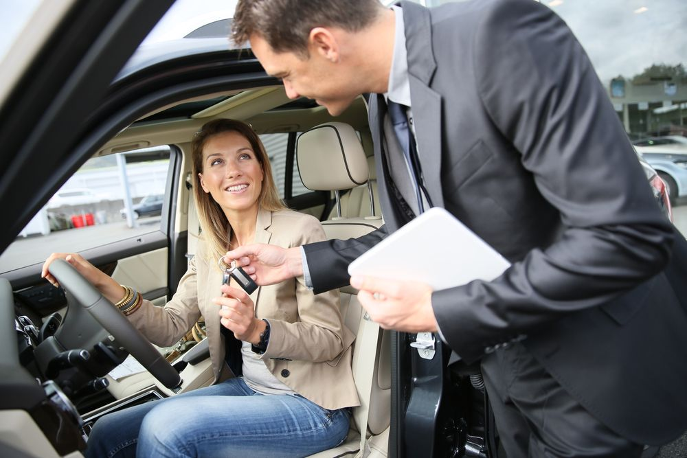 Average Car Salesman Salary 2018 How Much Do Car Salesmen Make