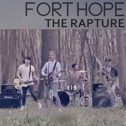 One of my favourite songs at the minute! The Rapture by Fort Hope. Go and give it a listen! (@Rhianna ∞)