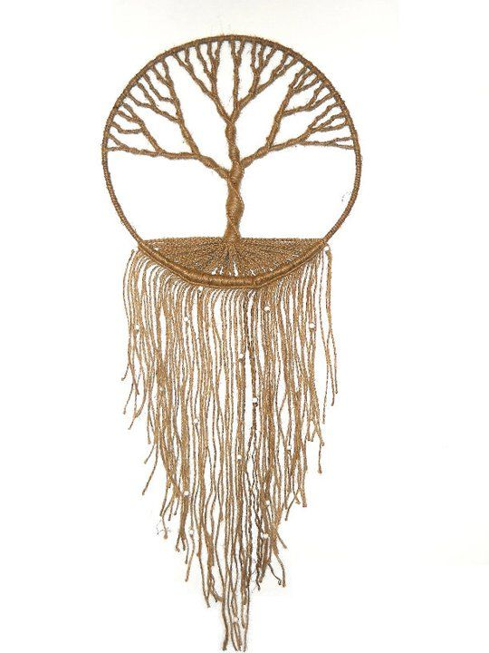 arbol de oto o macrame pinterest attrape id es sympas et attrape r ve. Black Bedroom Furniture Sets. Home Design Ideas