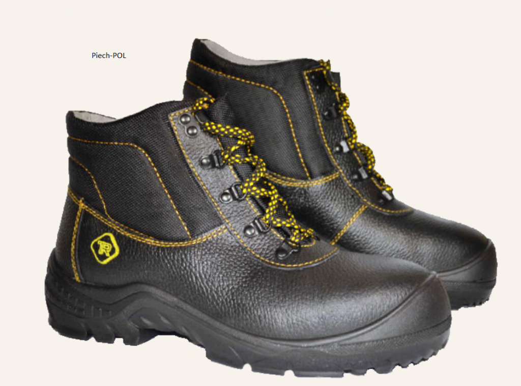 Pin By Piechpol On Trzewiki Ochronne Boots Hiking Boots Shoes
