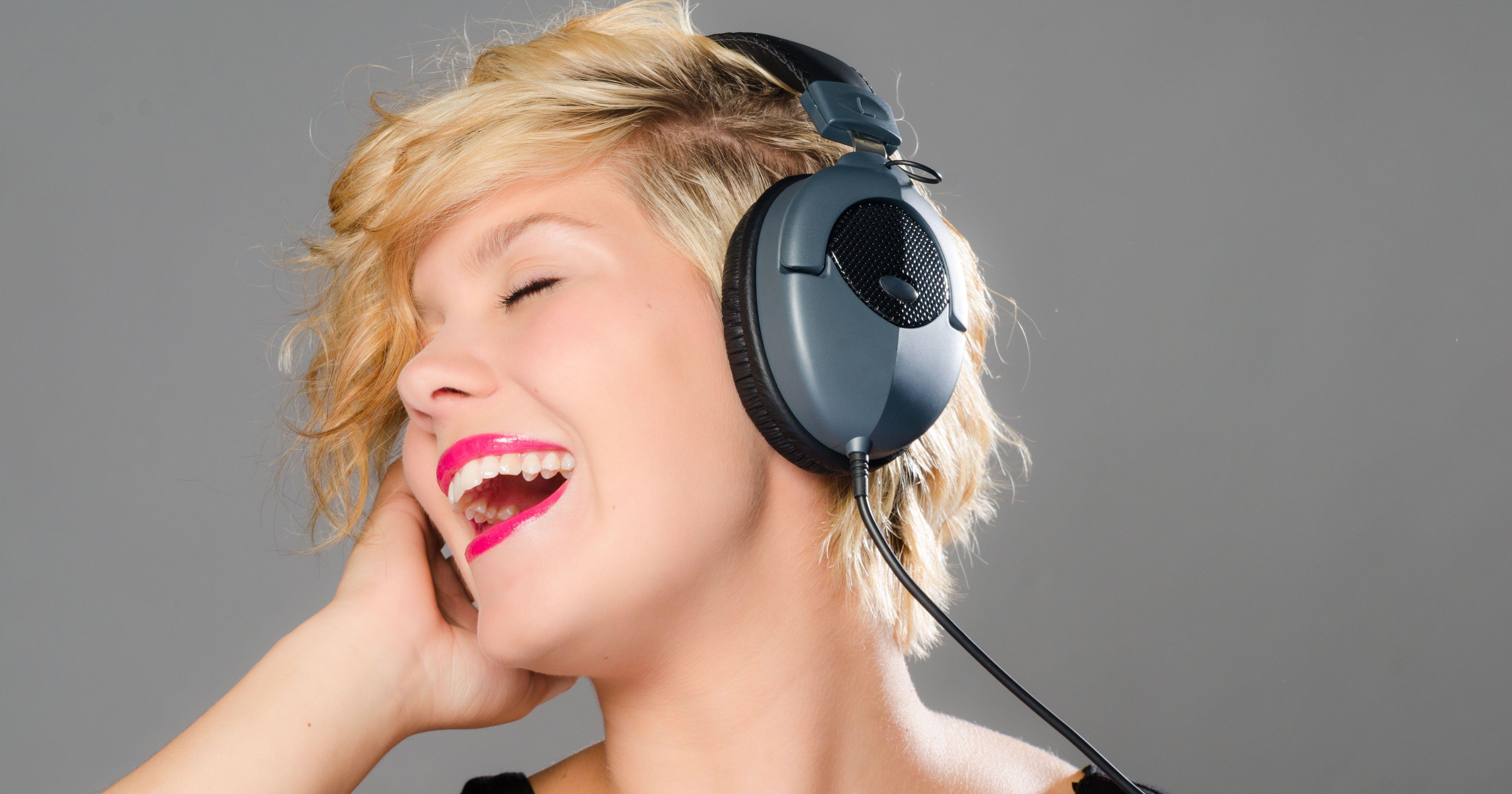 Musikgeschmack Charakter